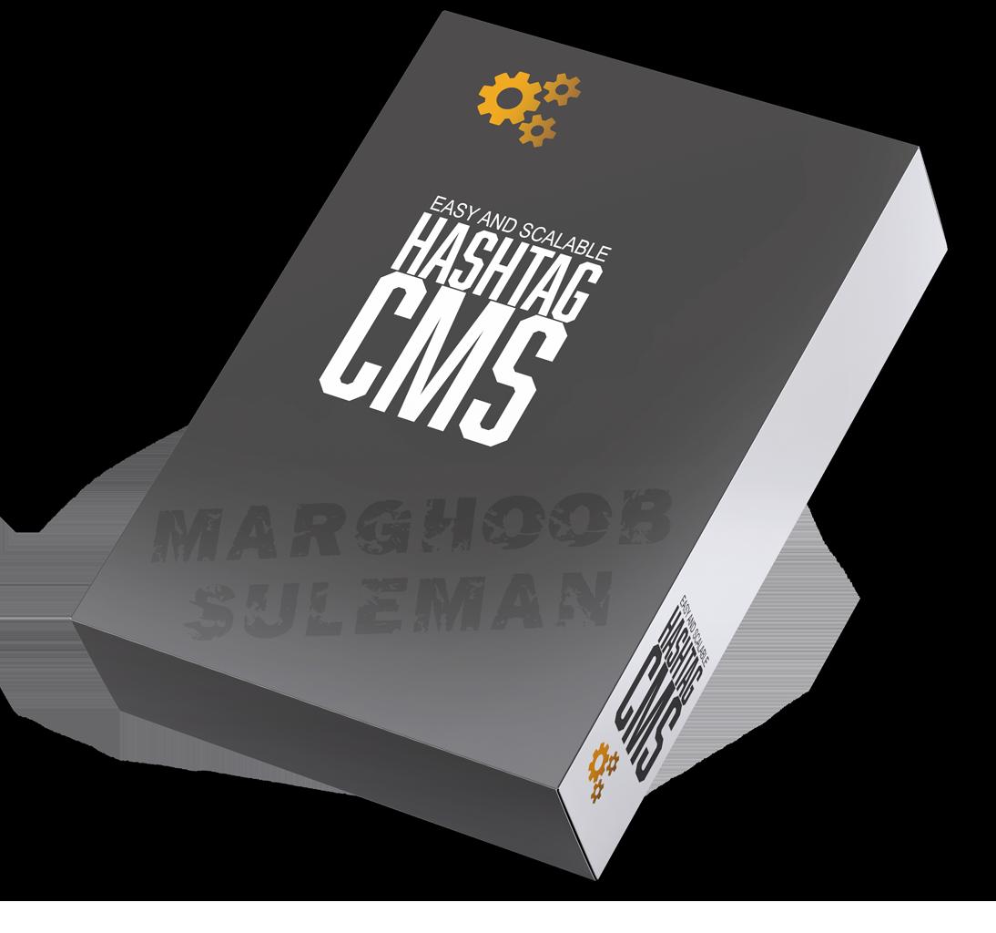Hashtag CMS